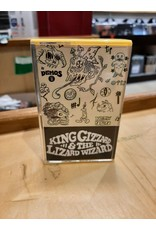 King Gizzard and the Lizard Wizard - Demos Vol. 2 CASS