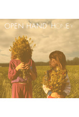 Open Hand - Honey LP
