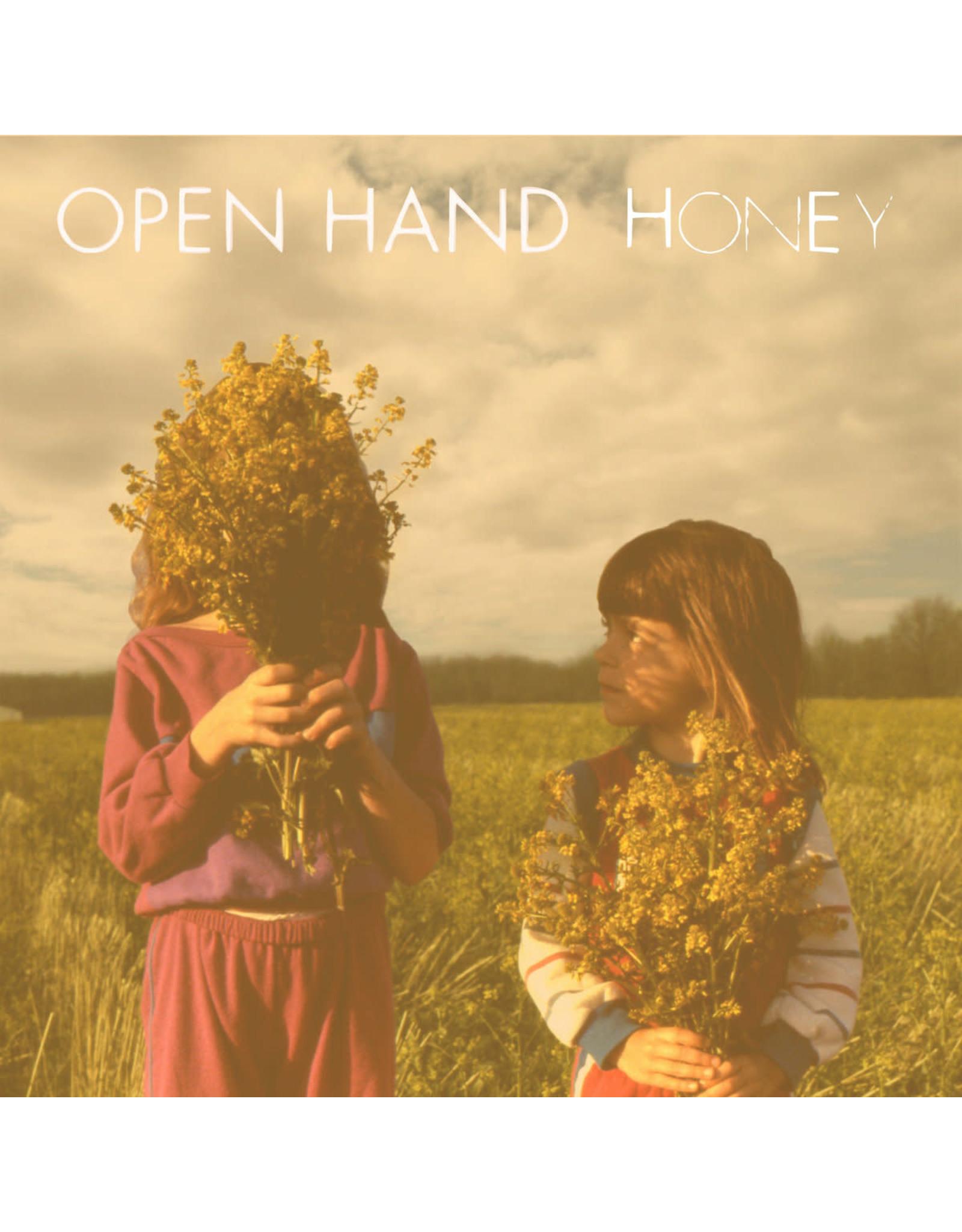 Open Hand - Honey LP