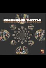 Dashboard Rattle - ST CD