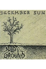 December Sun - Solid Ground CD