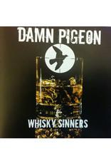 Damn Pigeon - Whisky Sinners CD