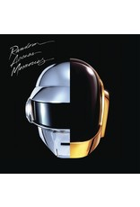 Daft Punk - Random Access Memories LP
