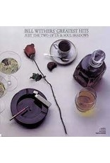 Withers, Bill - G.H. LP