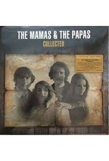 The Mamas and the Papas - Collected LP