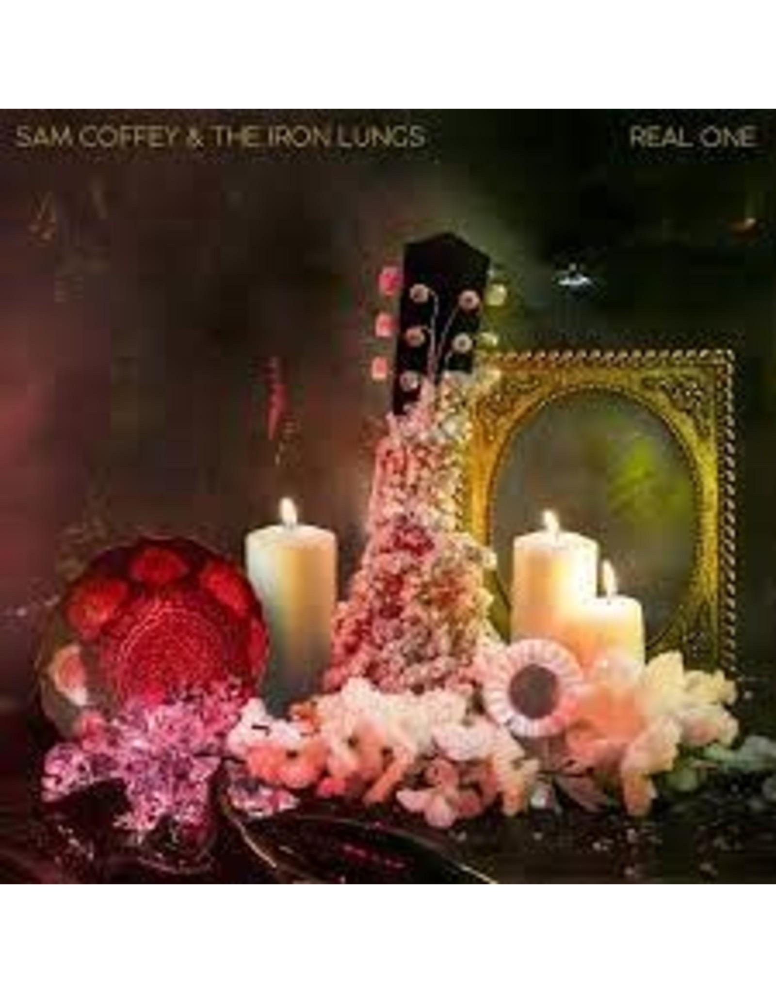 Coffey, Sam - Real One LP