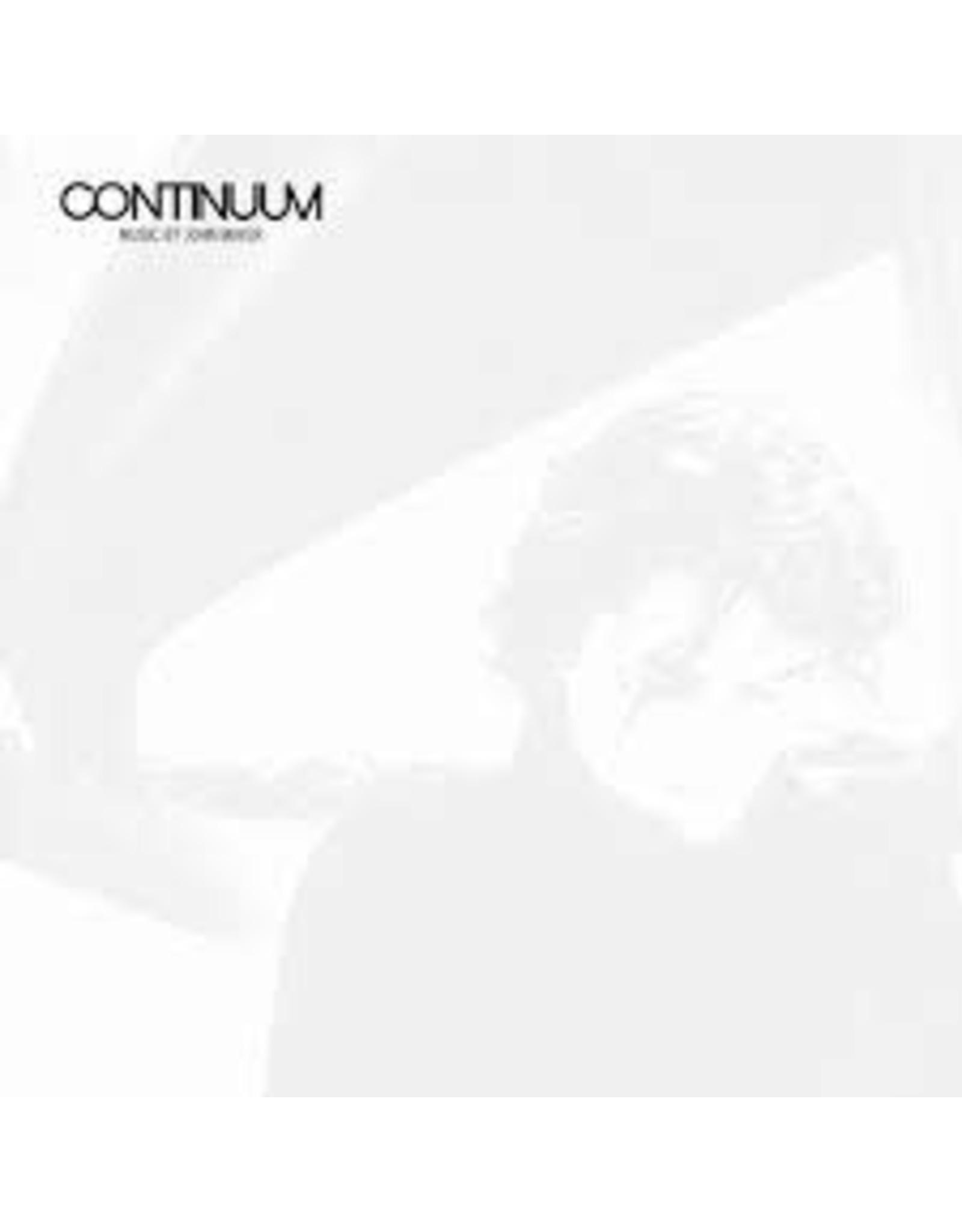 Mayer, John - Continuum LP