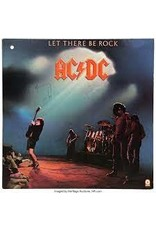 AC/DC - Let There Be Rock LP