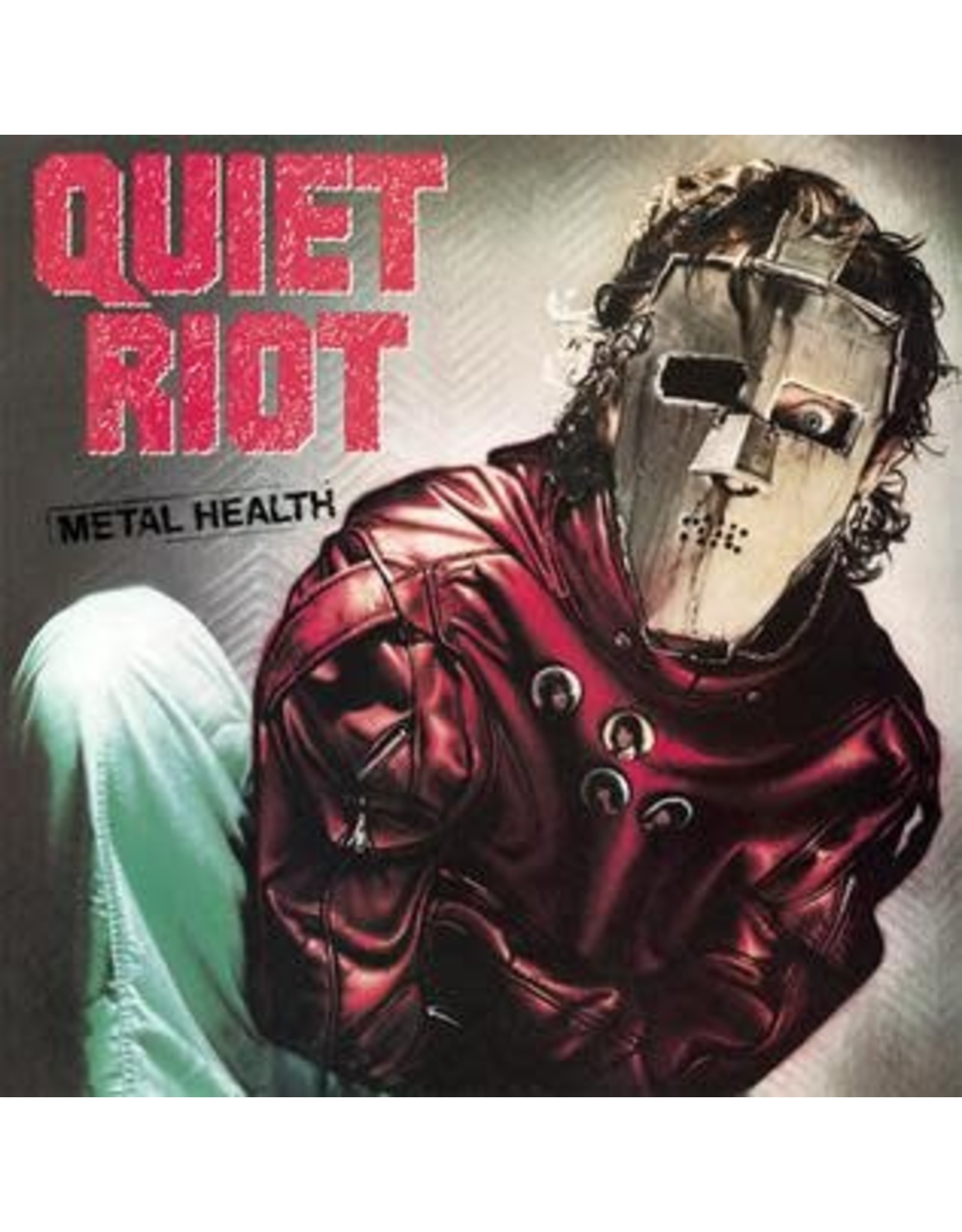 Quiet Riot- Metal Health LP