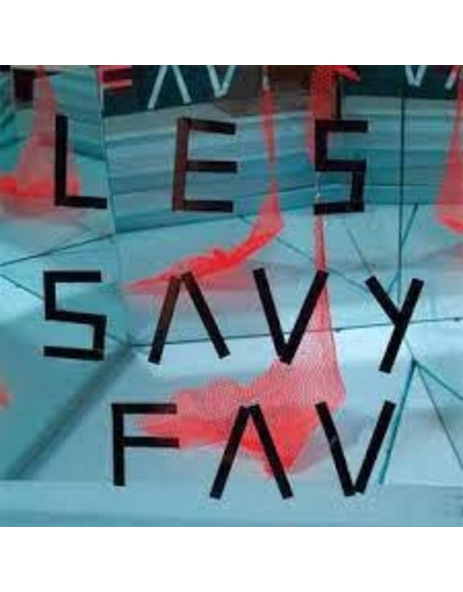 Les Savy Fav - Root For Ruin LP