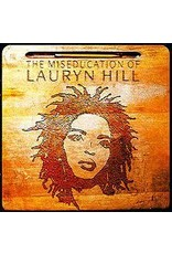 Hill, Lauren - Miseducation Of LP
