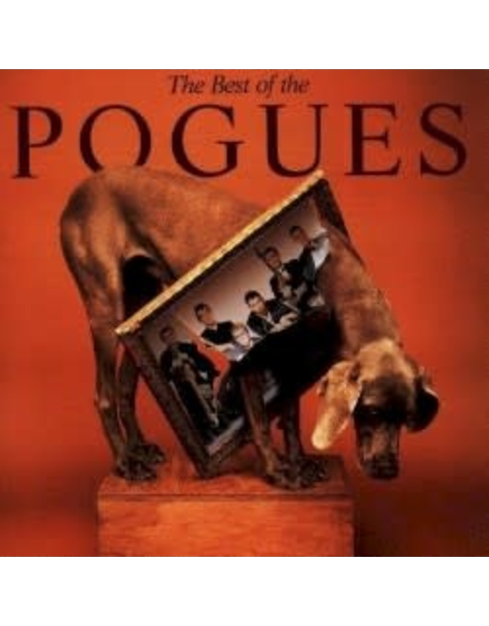 Pogues - Best Of LP