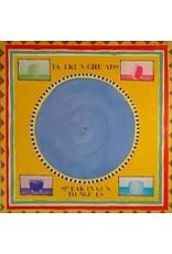 Talking Heads - Speaking In Tongues LP (Ltd Blue Vinyl)