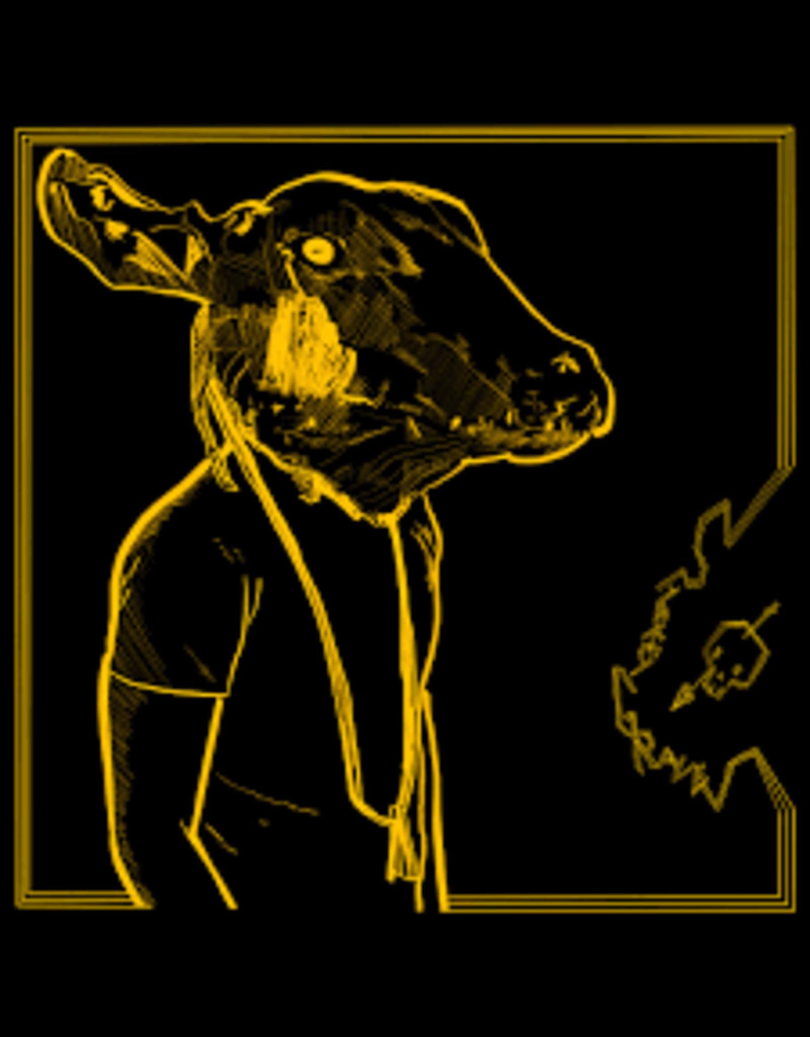 Shakey Graves - Roll the Bones 2 LP