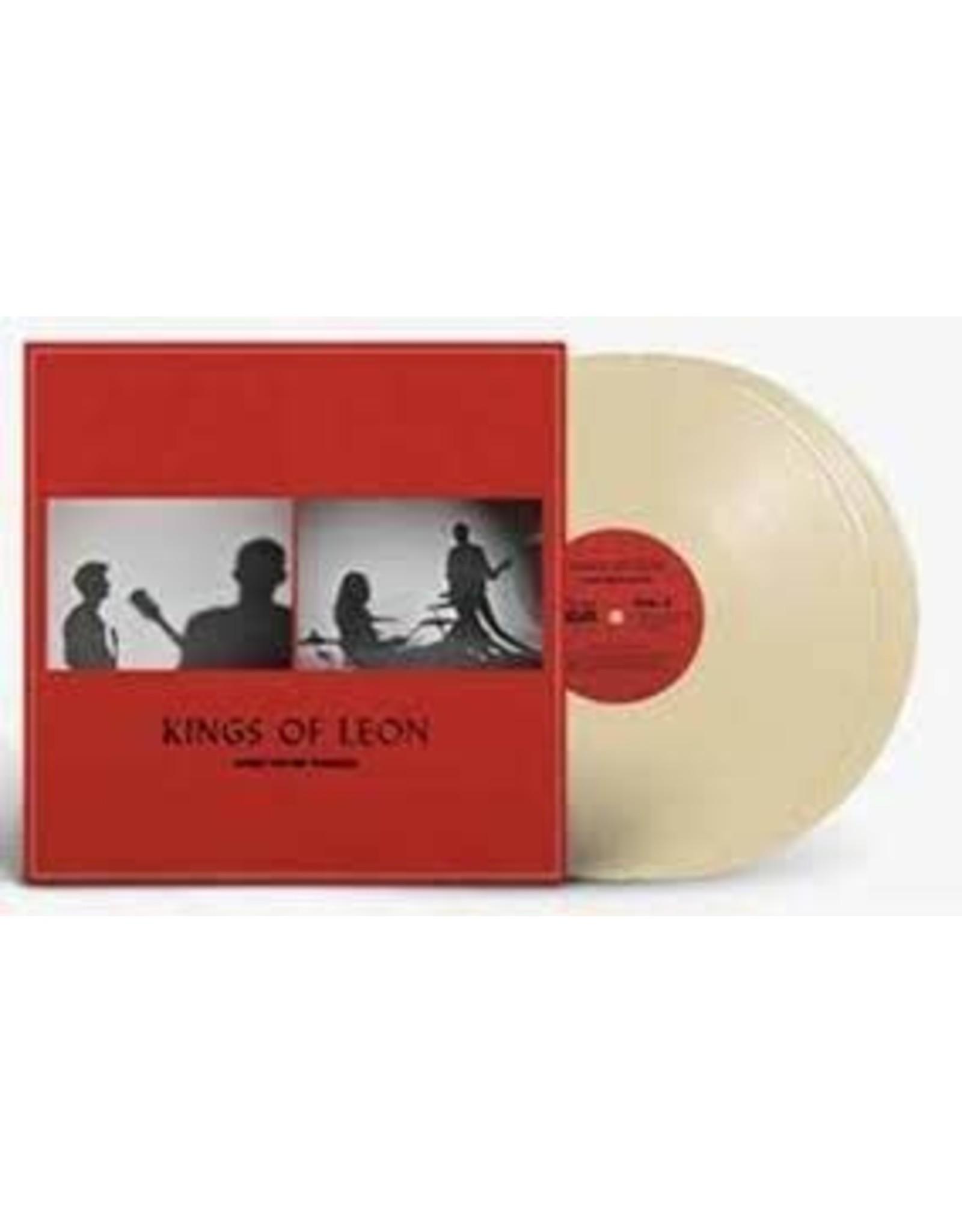 Kings Of Leon - When You See LP Ltd Cream Vinyl
