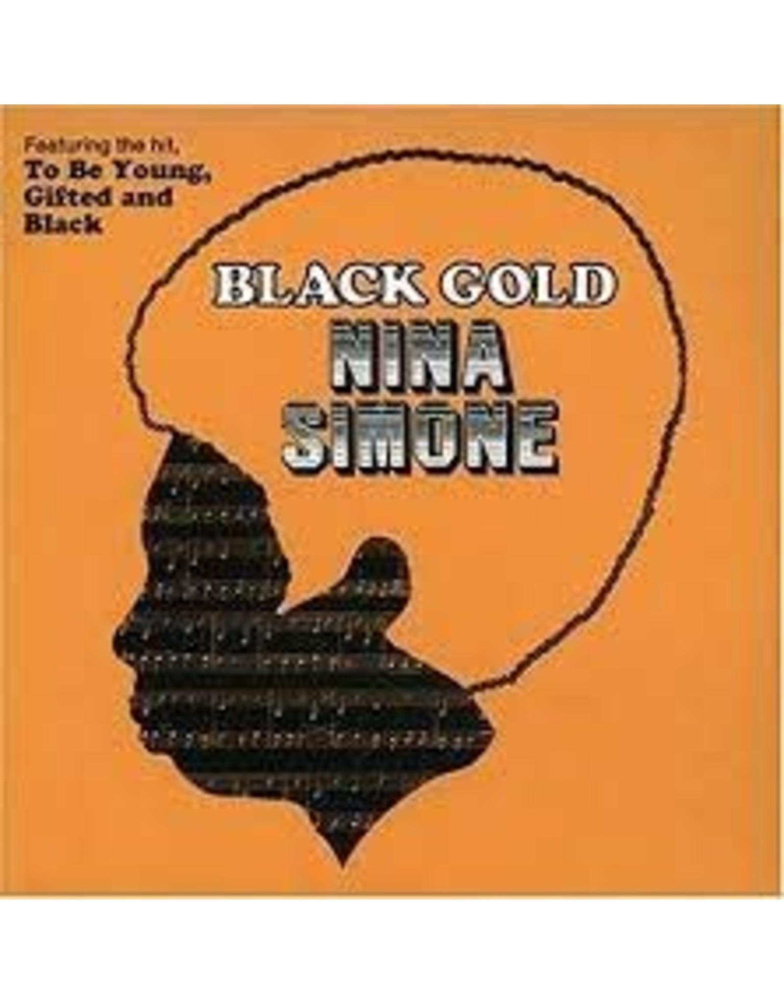 Simone, Nina - Black Gold LP