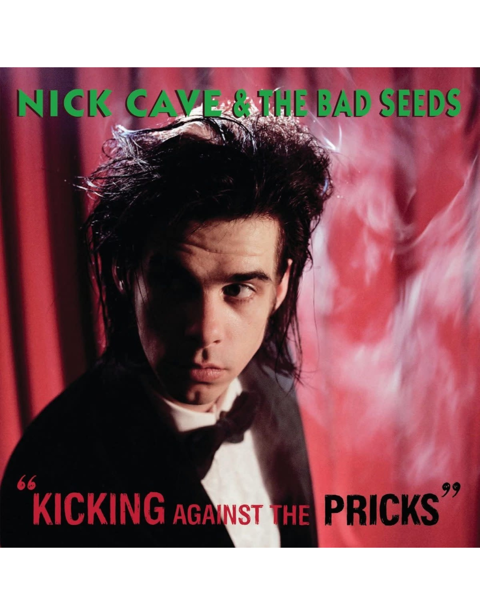 Cave, Nick - Kicking Against the Pricks LP
