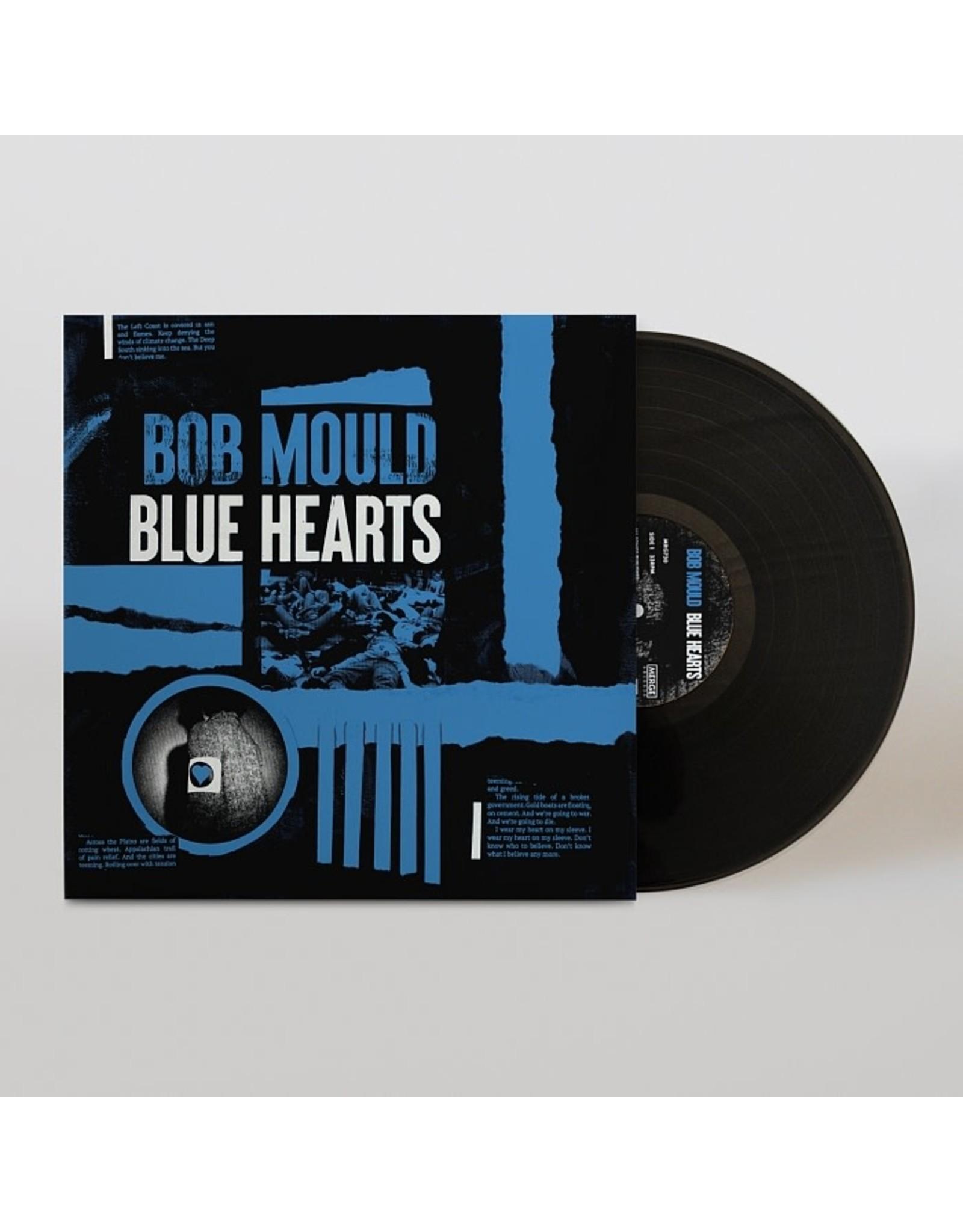 Mould, Bob - Blue Hearts LP