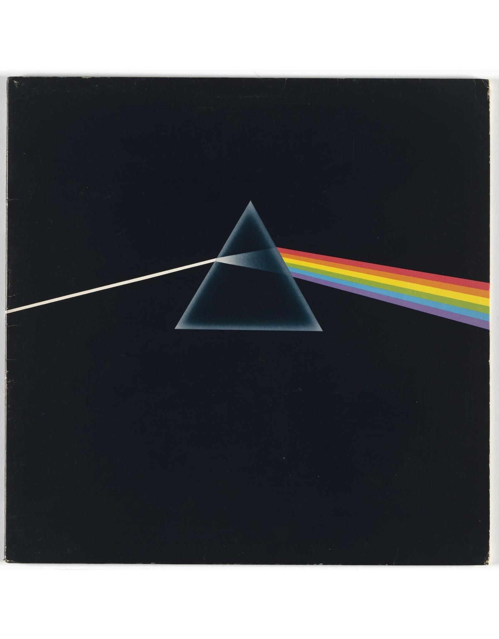 Pink Floyd - Dark Side of the Moon CD