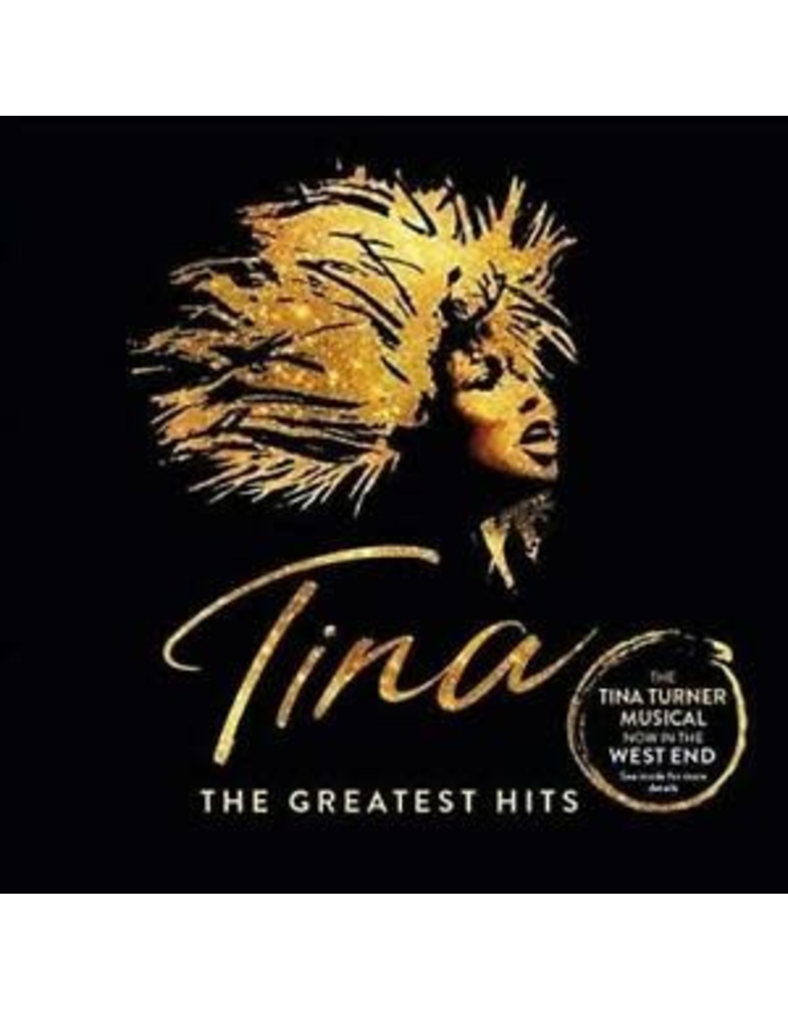 Tuner, Tina - The Greatest Hits 2 CD