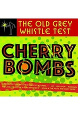 V/A - Old Grey Whistle Test: Cherry Bombs  Classic Post Punk & New Wave 3 CD