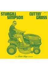 Simpson, Sturgill - Cuttin' Grass LP