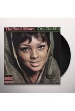 Redding, Otis - Soul Album LP