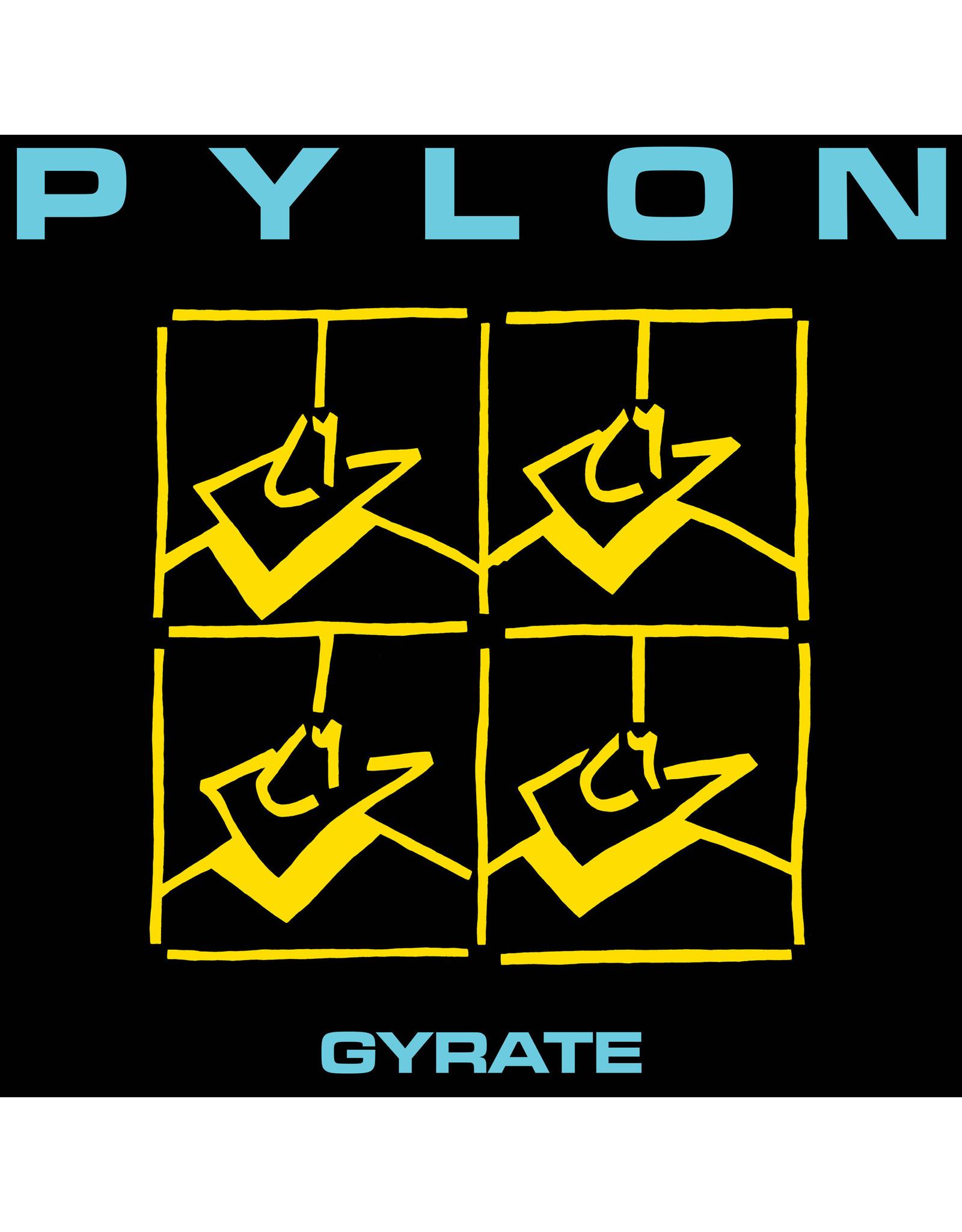 Pylon - Gyrate LP