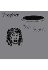 Prophet - Don't Forget It (Yellow Vinyl) LP