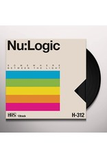 Nu:Logic - Somewhere Between The Light LP