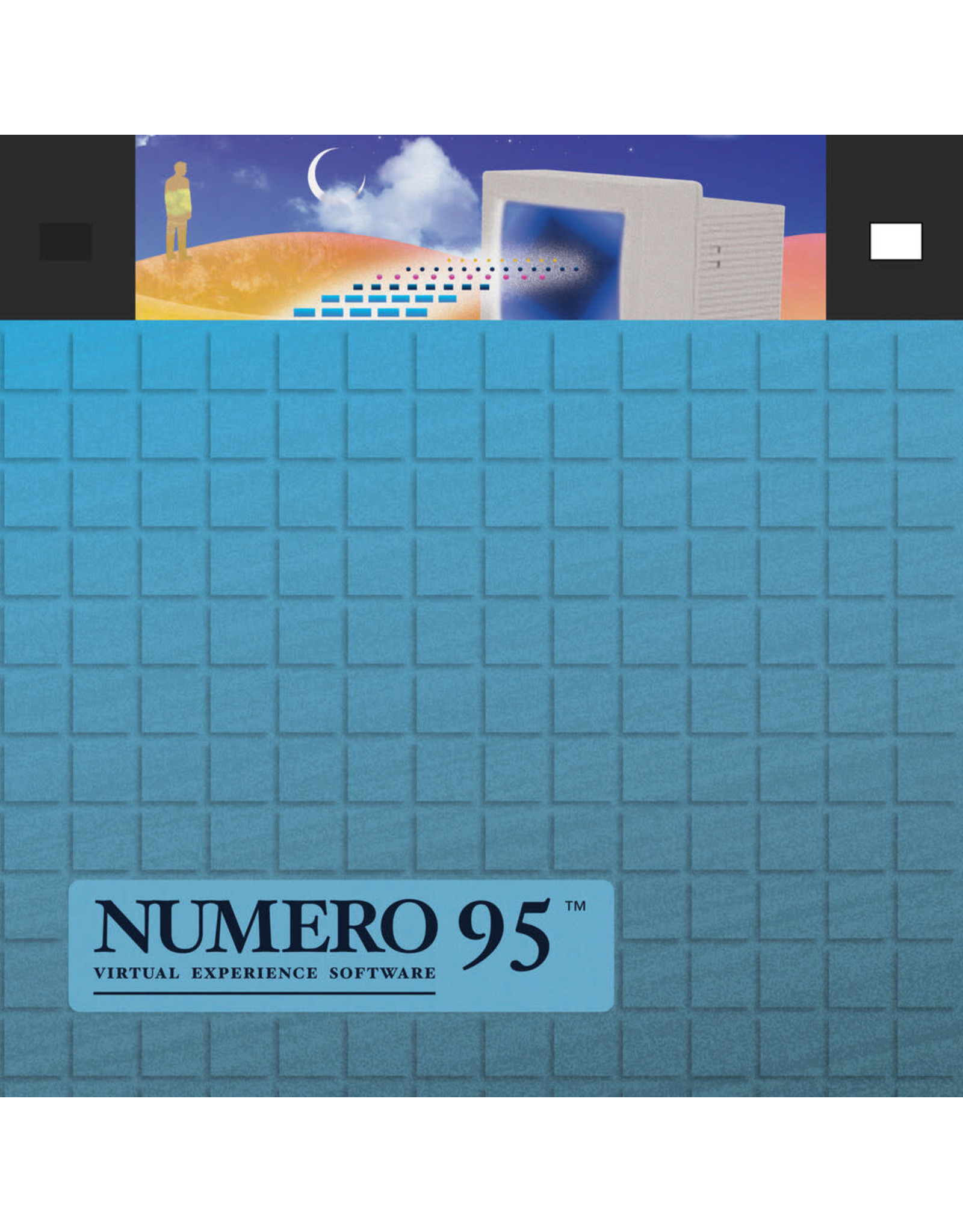 Various - Numero 95