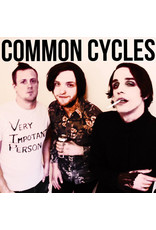 Common Cycles - Friends CD EP