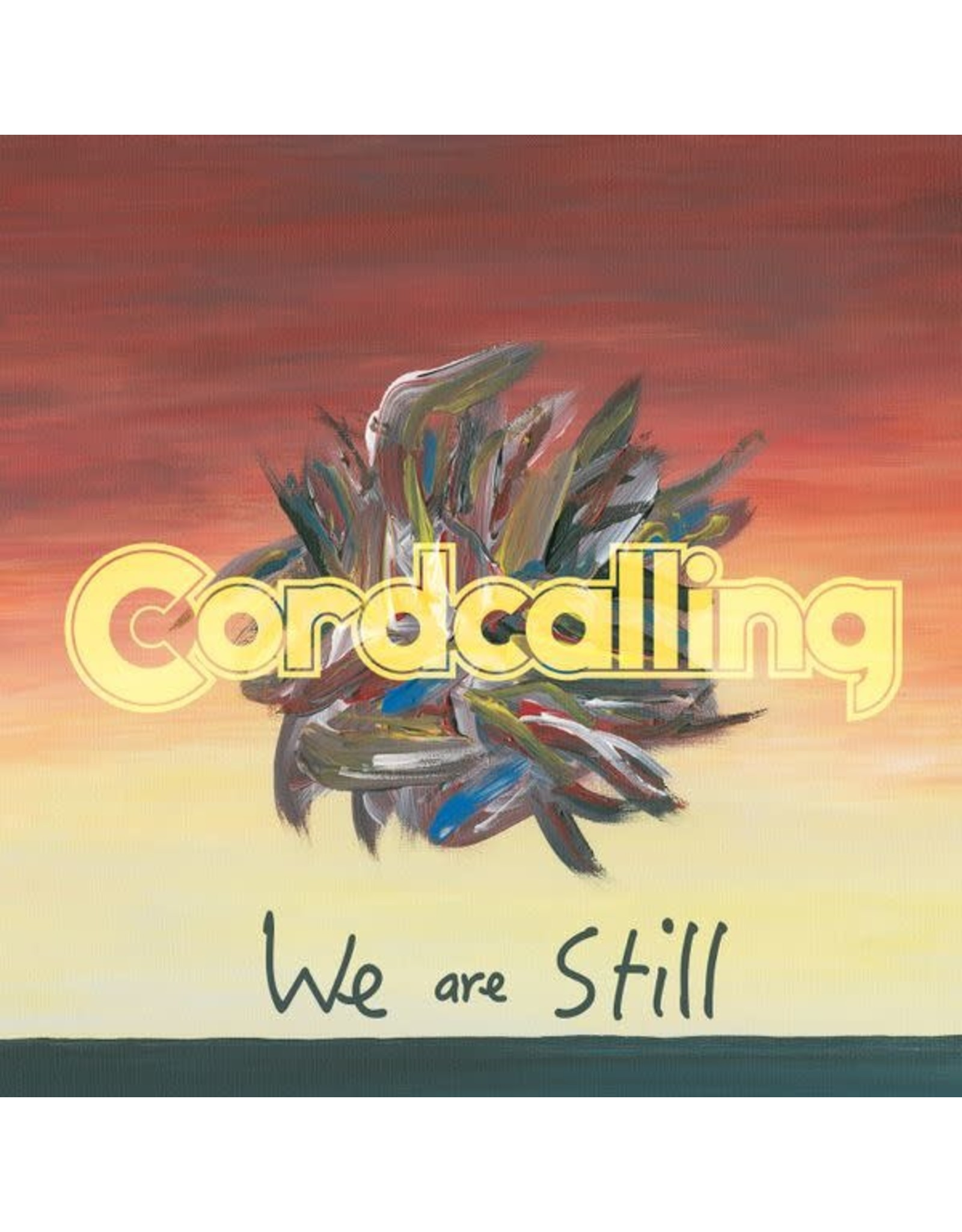 Cordcalling - We Are Still CD