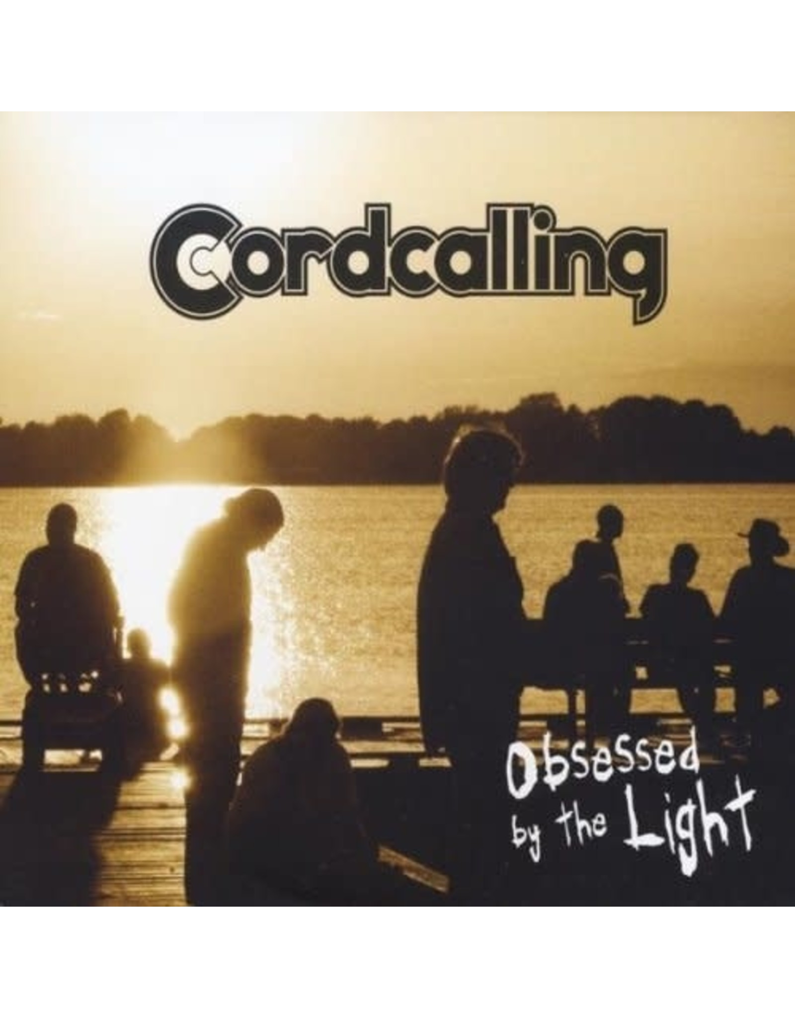 Cordcalling - Obsessed by the Light CD