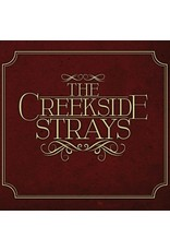 Creekside Strays, The - ST CD