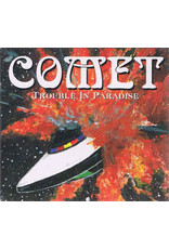Comet - Trouble in Paradise CD