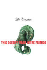 Counters, The - This Doesn`t Mean We`re Friends CD