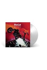 Meat Loaf - Bat Out Of Hell LP