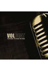 Volbeat - Strength Sound Songs LP (Glow In The Dark vinyl)