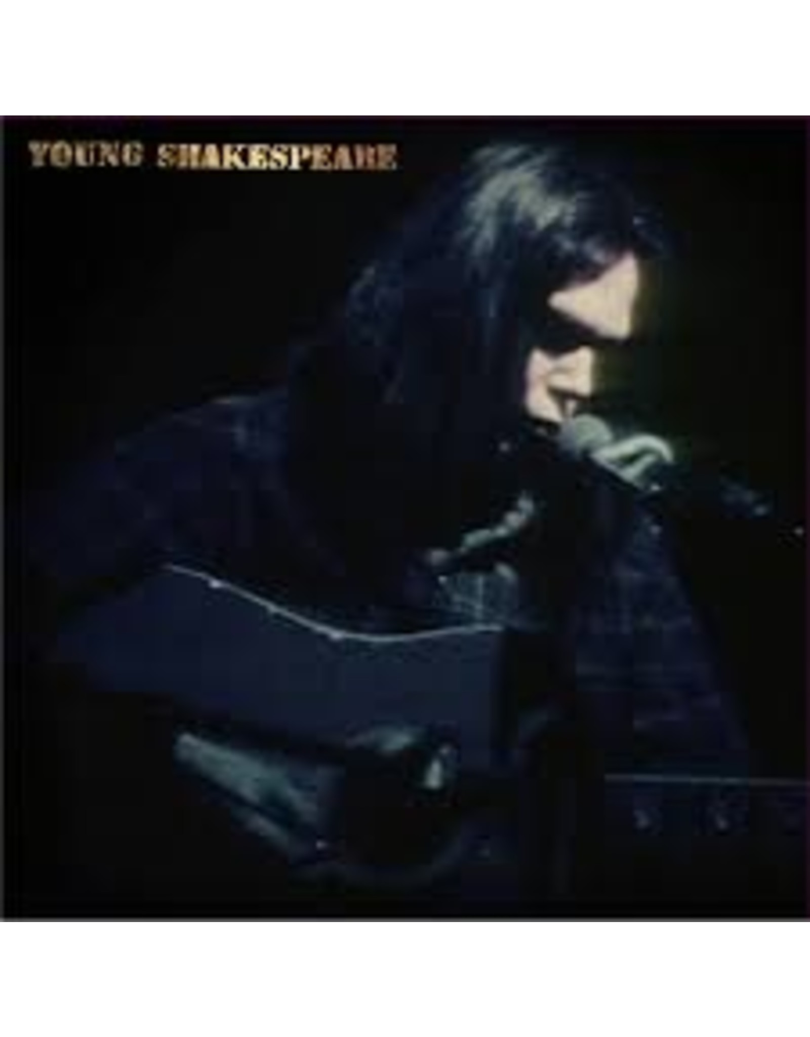 Young, Neil - Young Shakespeare LP