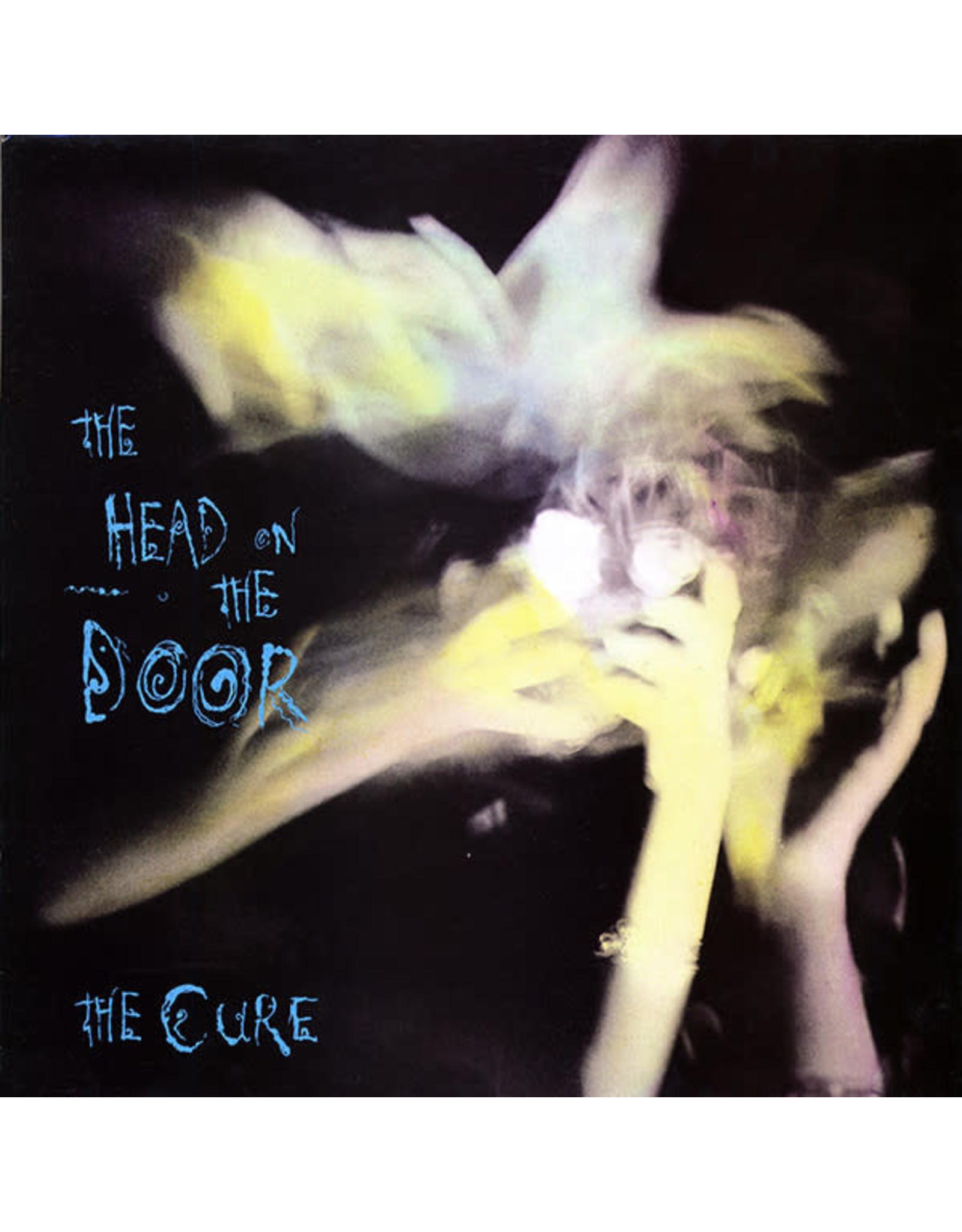 Cure - Head on the Door LP