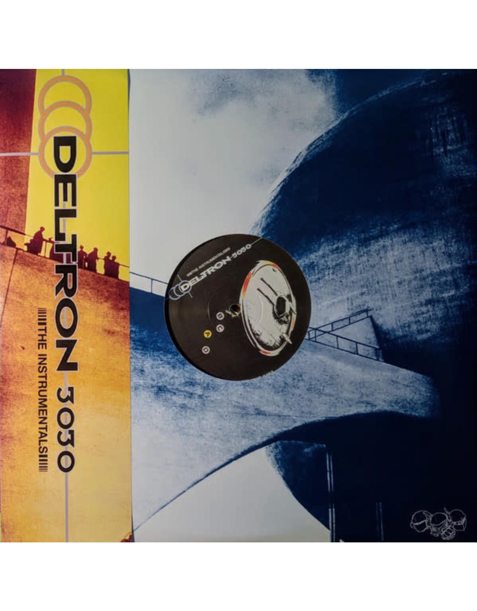 Deltron 3030 - The Instrumentals 2LP