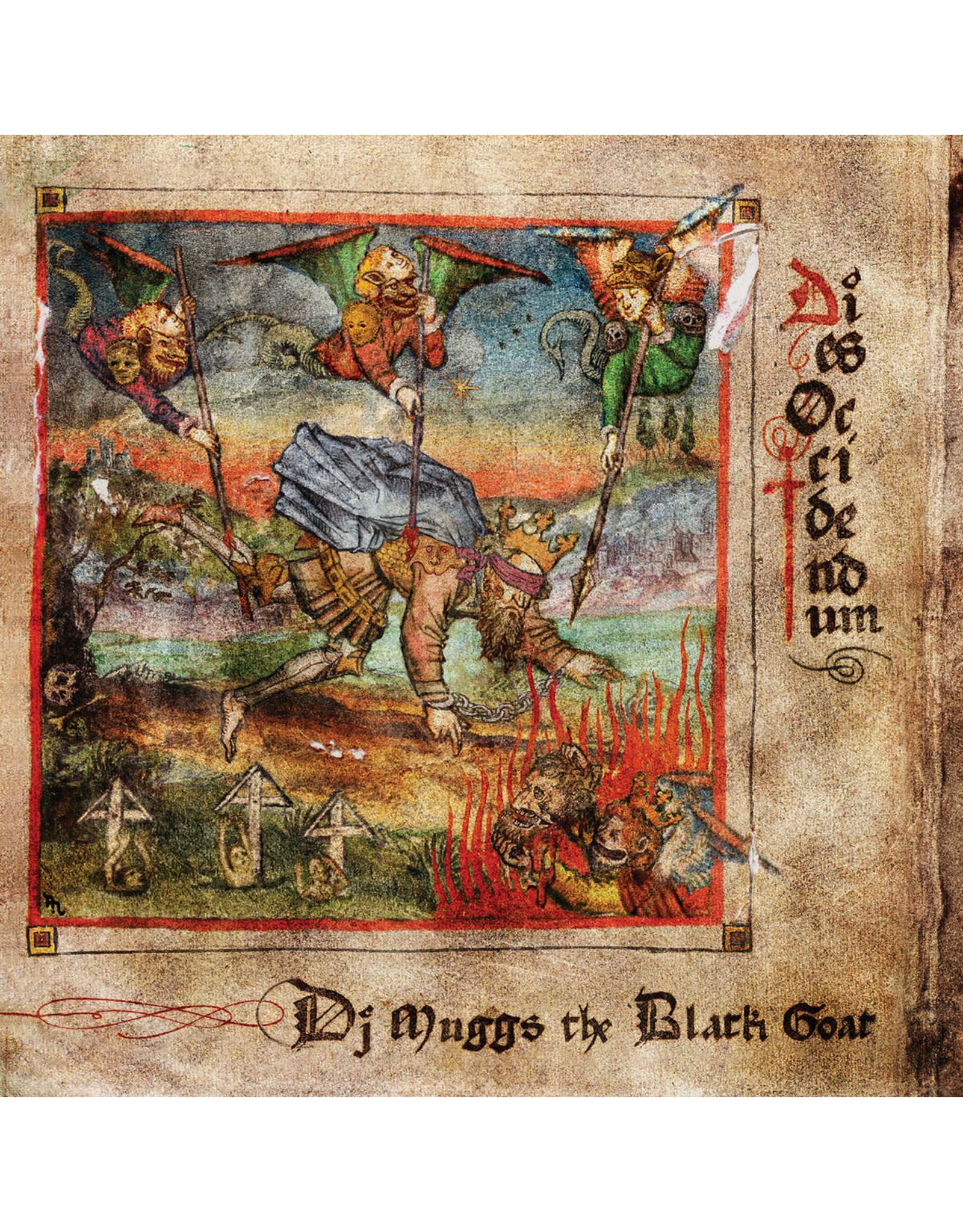 DJ Muggs the Black Goat - Dies Occidendum LP