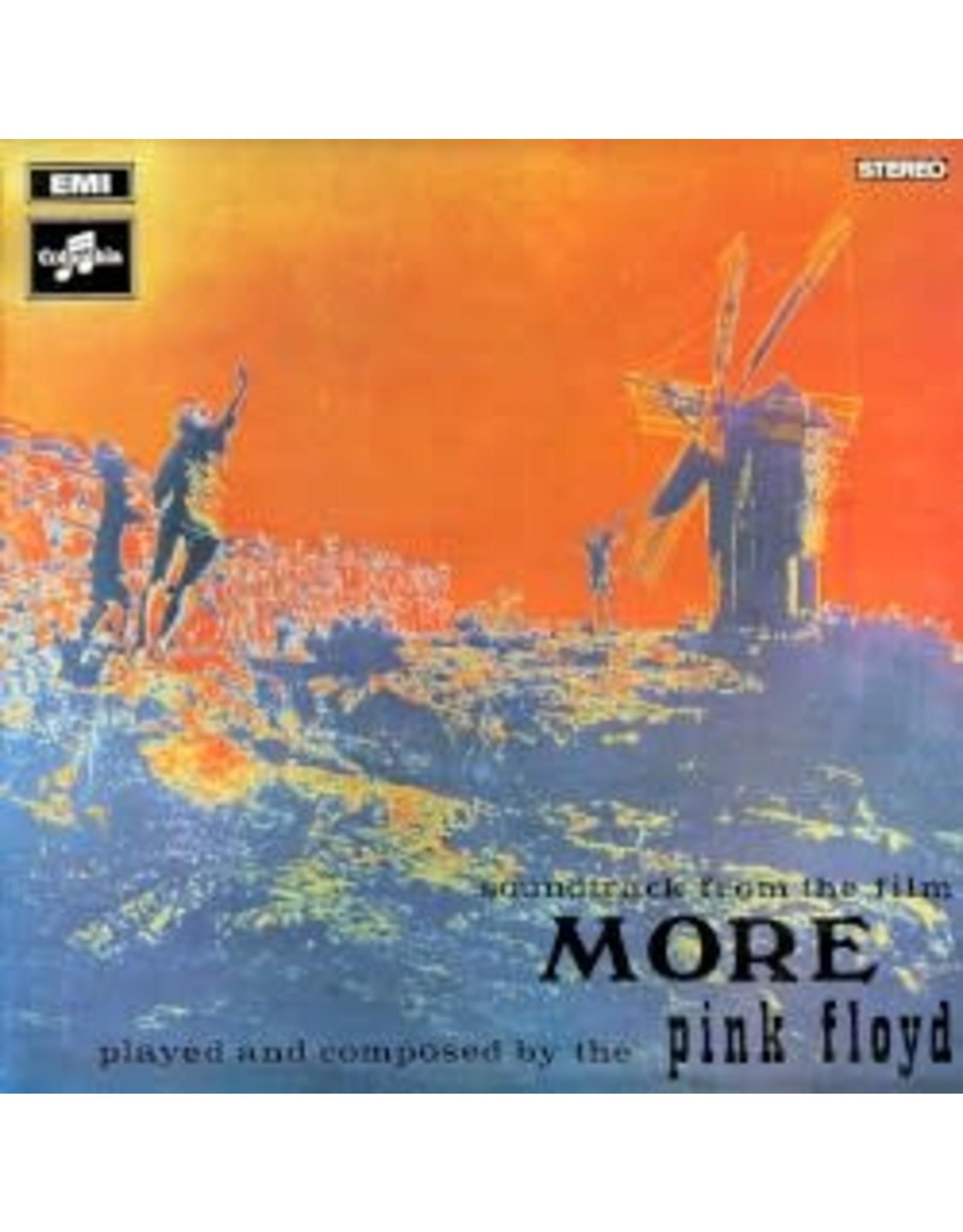 Pink Floyd - More (Sountrack) LP