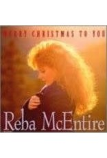 McEntire, Reba - Merry Christmas to you CD