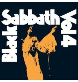 Black Sabbath - Vol 4  5 LP Super Deluxe Box