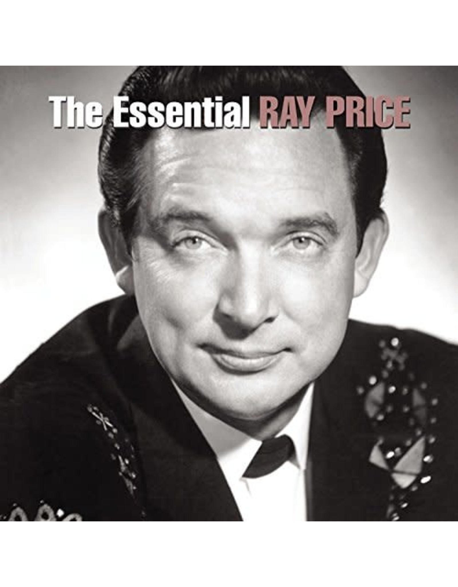 Price, Ray - The Essential - 2 CD