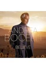 Bocelli, Andrea - Believe CD