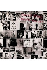 Rolling Stones - Exile on Main Street CD