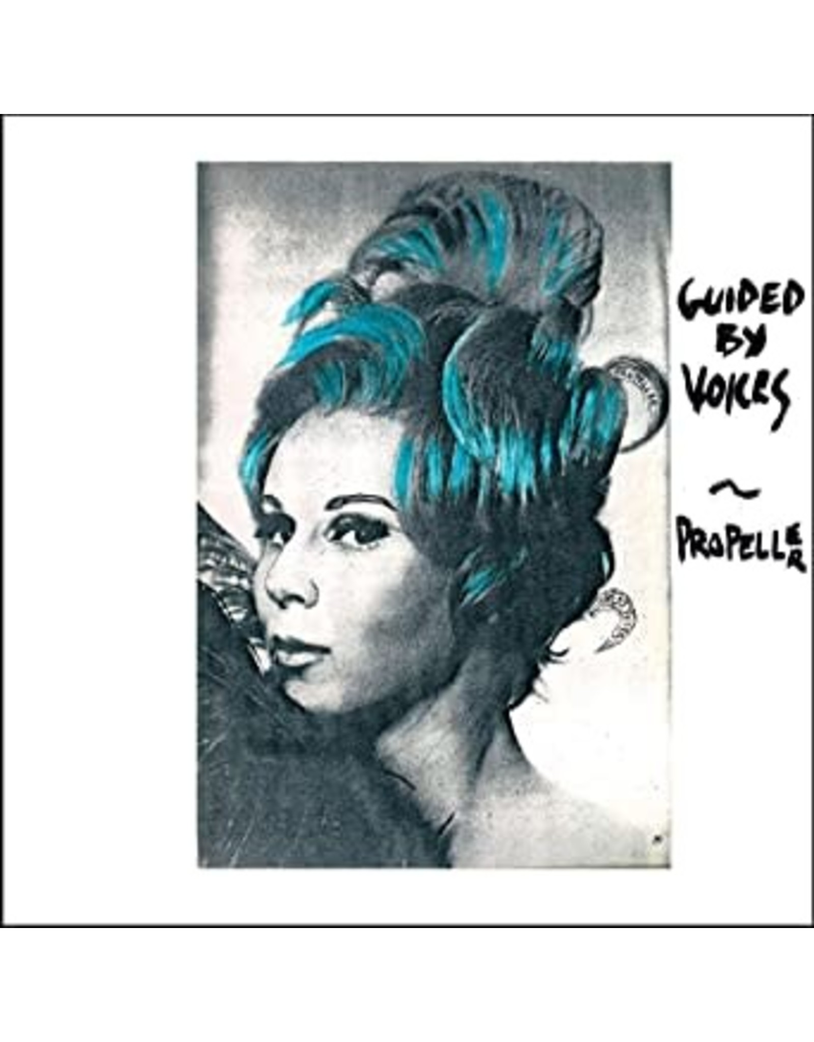 Guided By Voices - Propeller LP